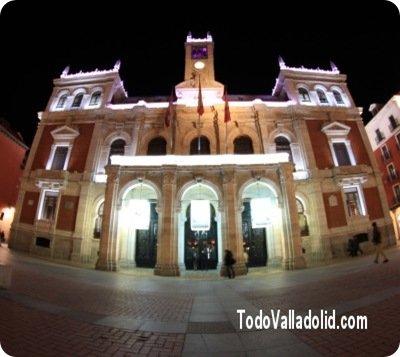 AyuntamientoValladolid