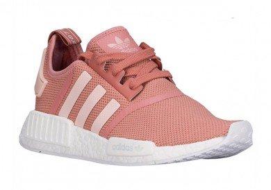 Adidas NMD Tonos Rosas 1