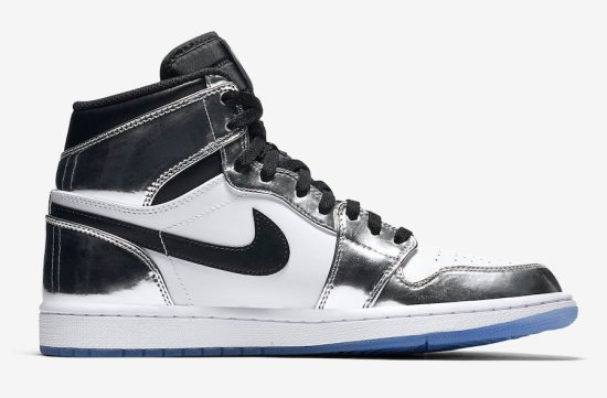 Air Jordan 1 pass torch 3
