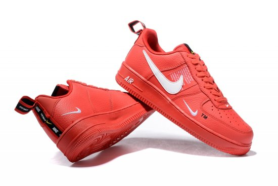 NIKE Air Force 1 Rojas 1 scaled