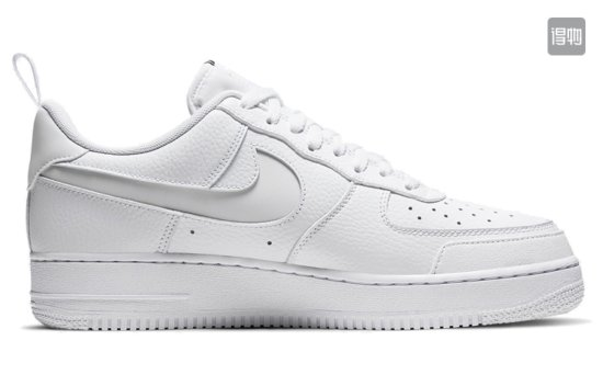 NIKE Air Force 1 Simple Blancas 1