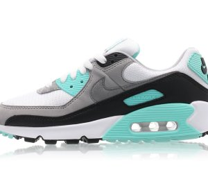 "NIKE Air Max 90 ""Turquoise"""