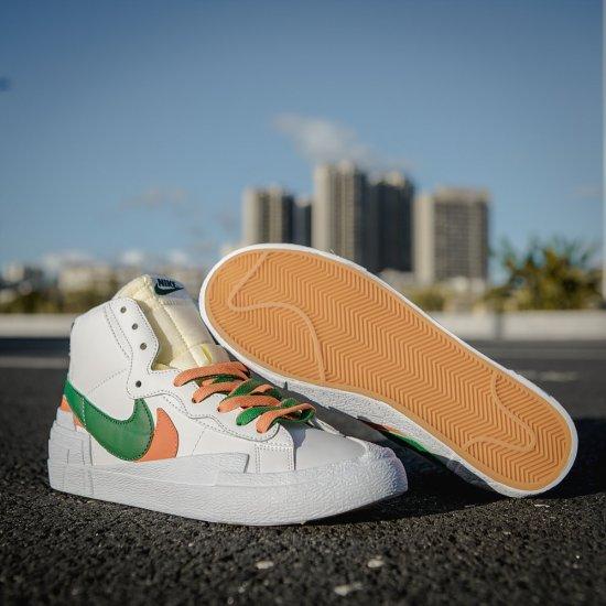Nike Blazer Mid x Sacai 2 1
