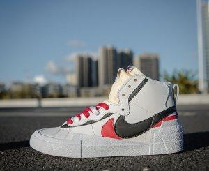 Nike Blazer Mid x Sacai