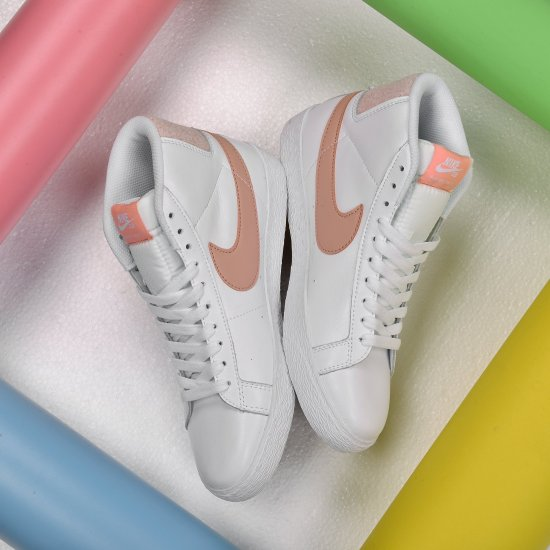 Nike SB Zoom Blazer Mid Prm 5