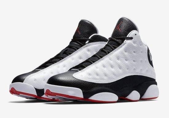 air jordan 13 he got game 1