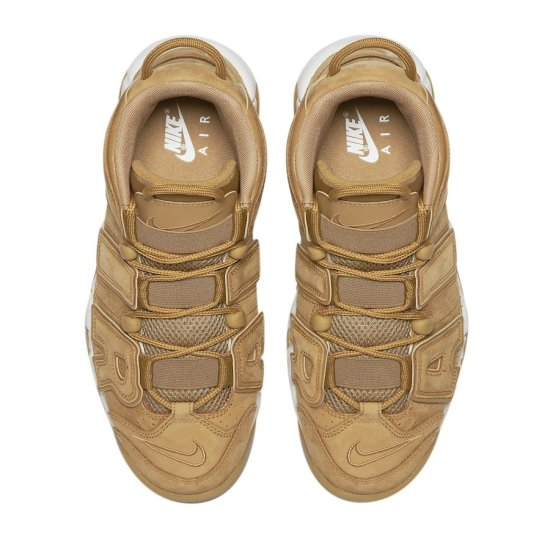 air more uptempo flax 4