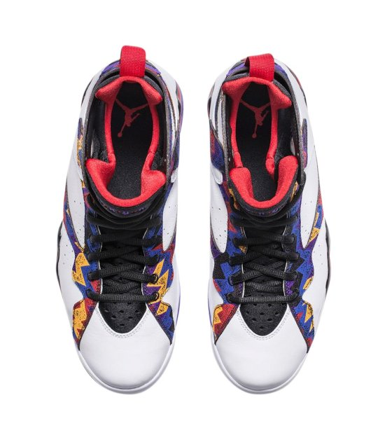 ipad air jordan 7 sweater 4