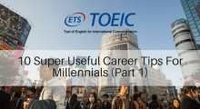 10 Super Useful Career Tips For Millennials (Part 1)