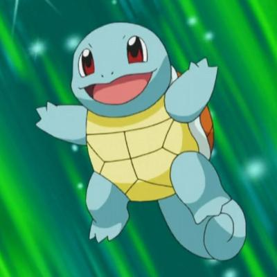 TotTP Episode 050 – Caught Me a Squirtle