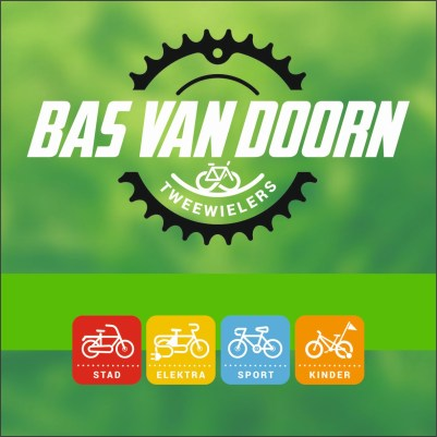 Bas van Doorn Tweewielers