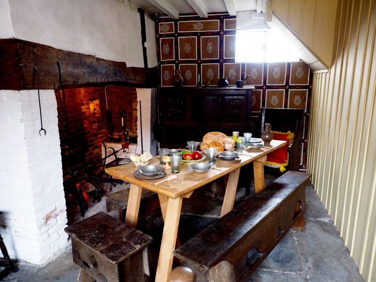 shakespeare birthplace stratford-upon-avon