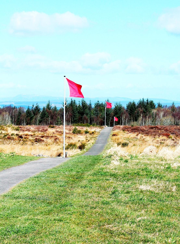 Scottish Highlands travel 2