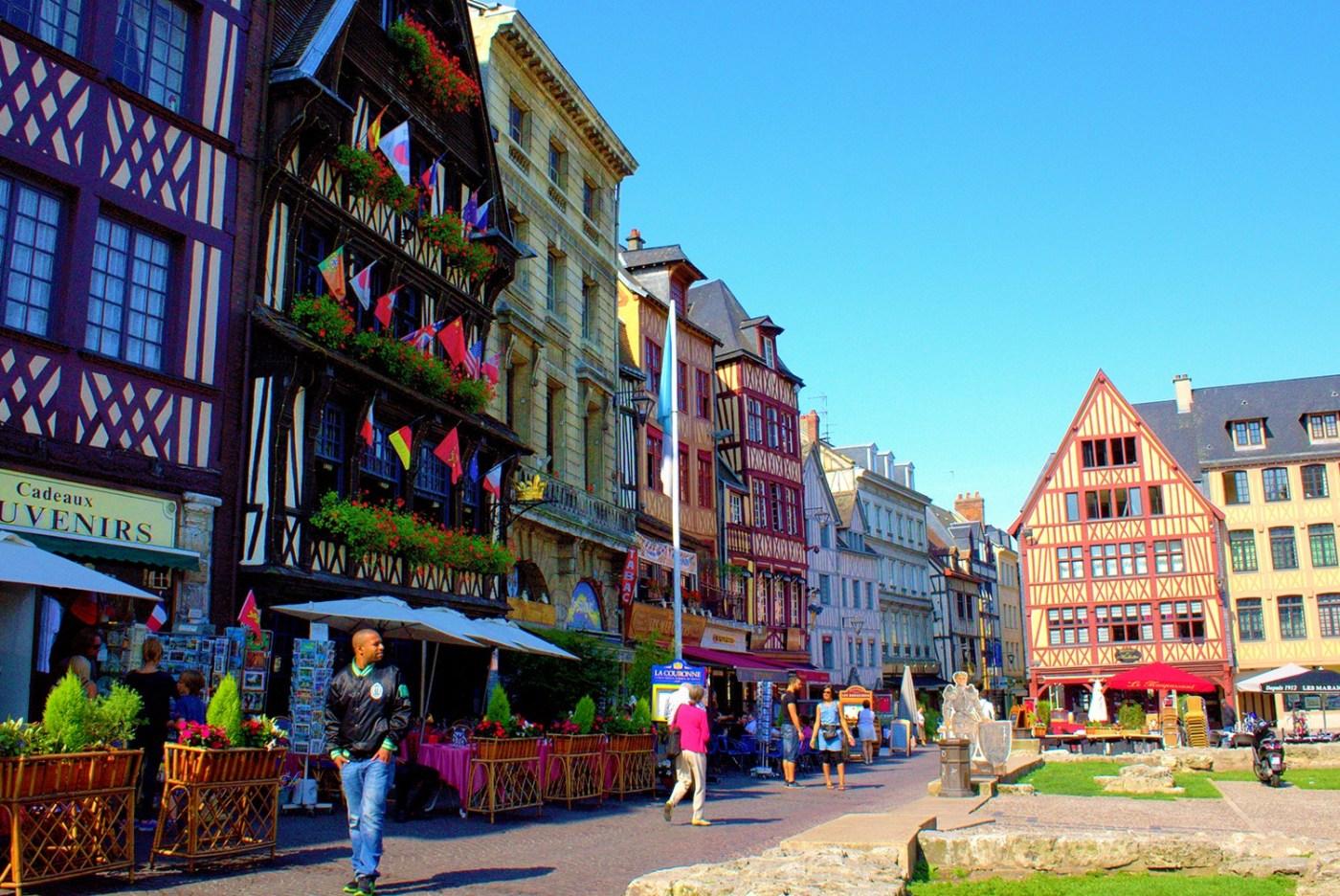 Rouen photos 2
