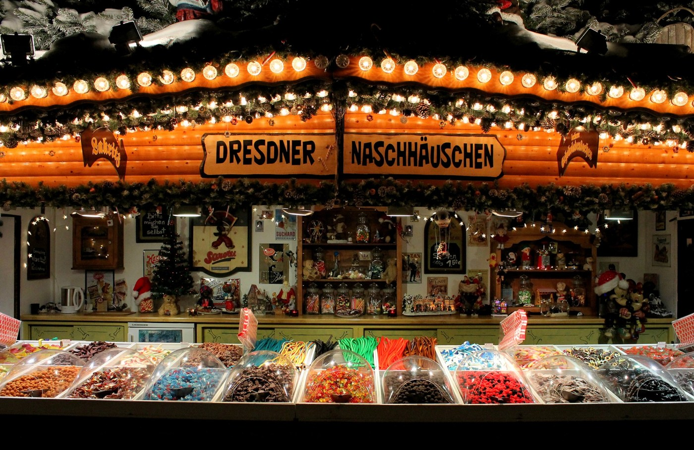 Christmas Markets in Germany 3