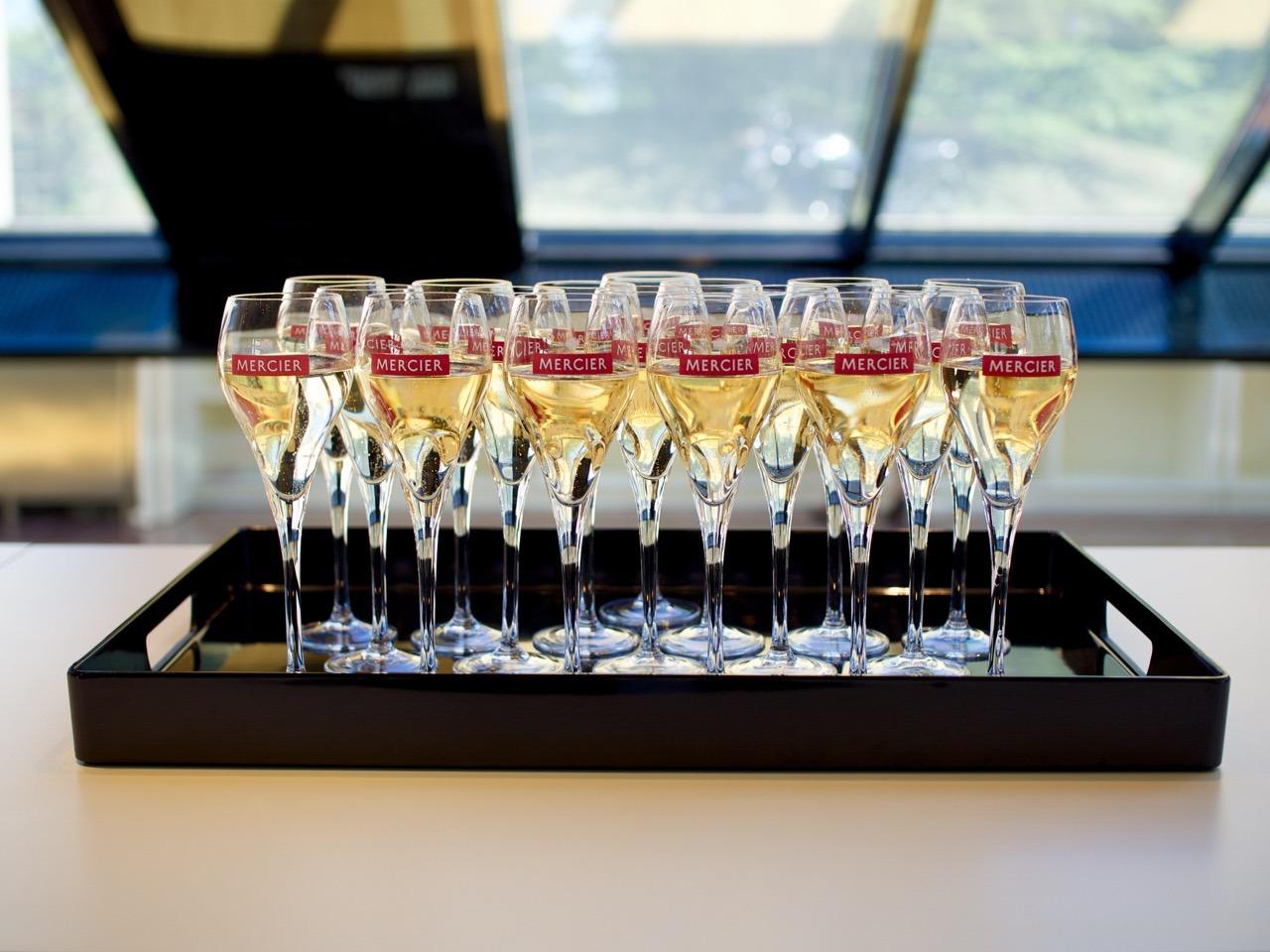 champagne day trip