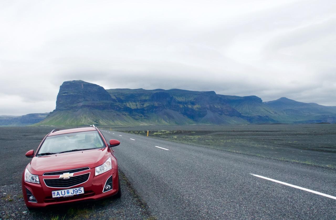 Iceland Road Trip - 17