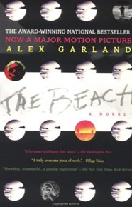 travel books The beach