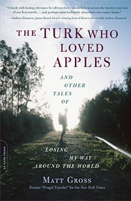 travel books the turk who loved apples