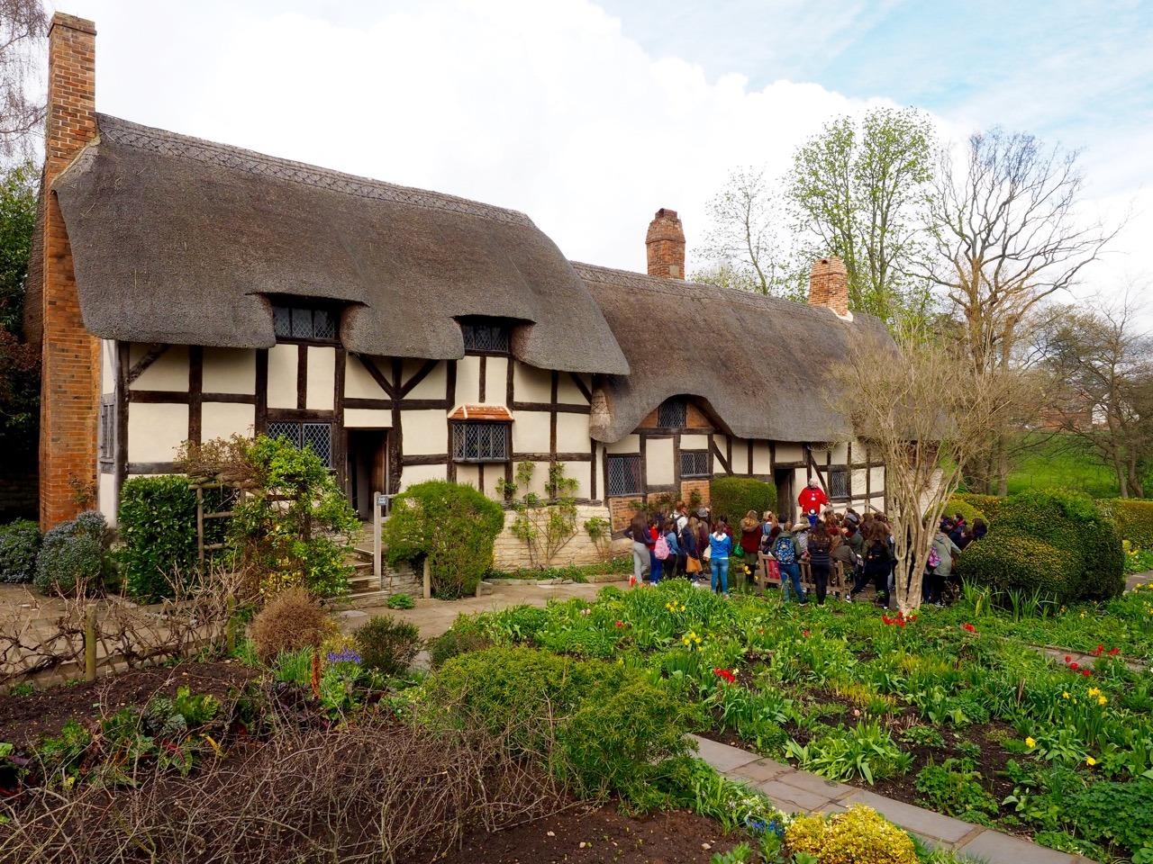 Shakespeare England