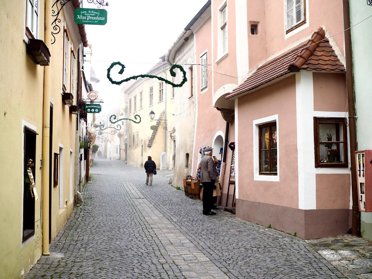 Durnstein austria