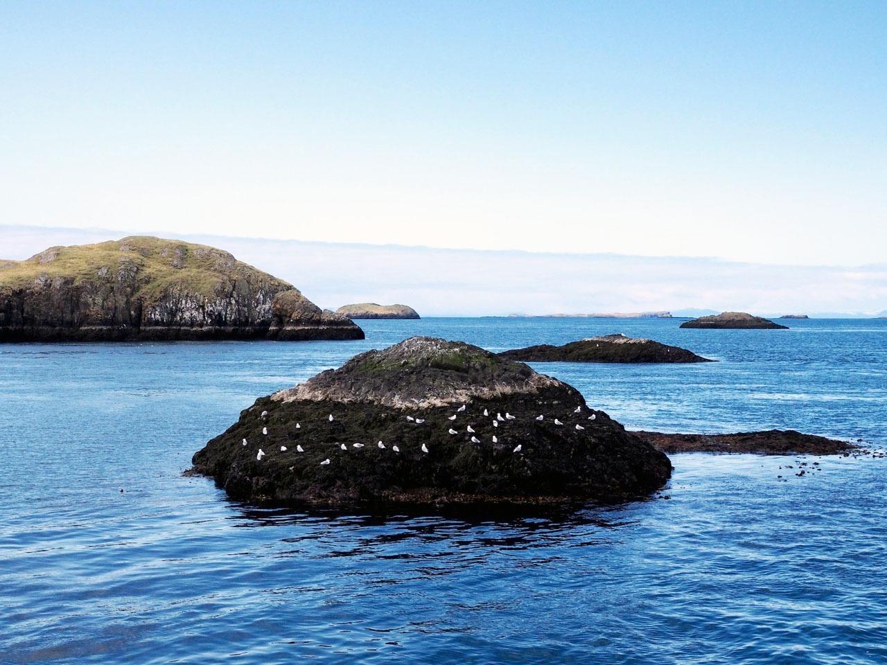 Snaefellsness Peninsula Iceland