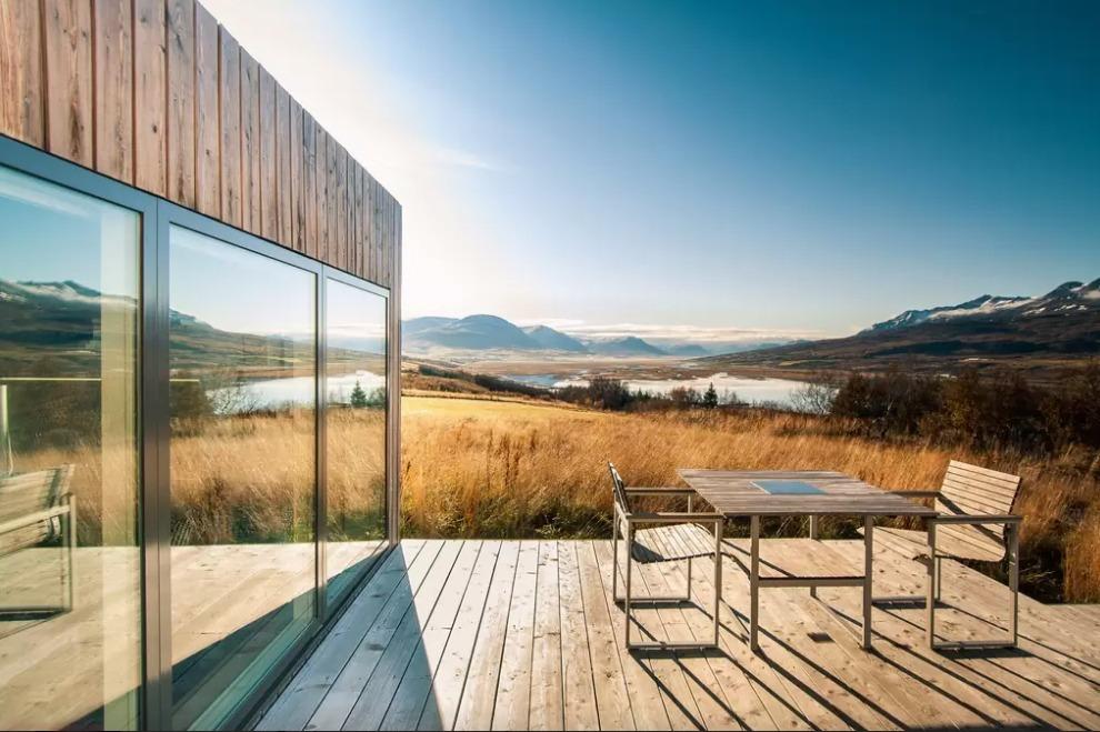 airbnbs in europe iceland akureyri
