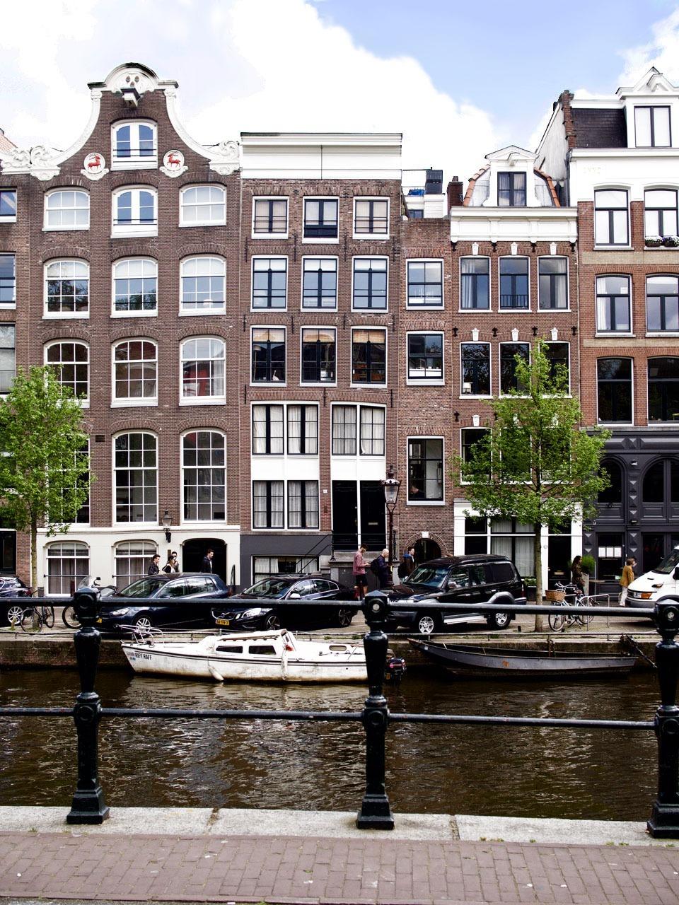 Photos of Amsterdam