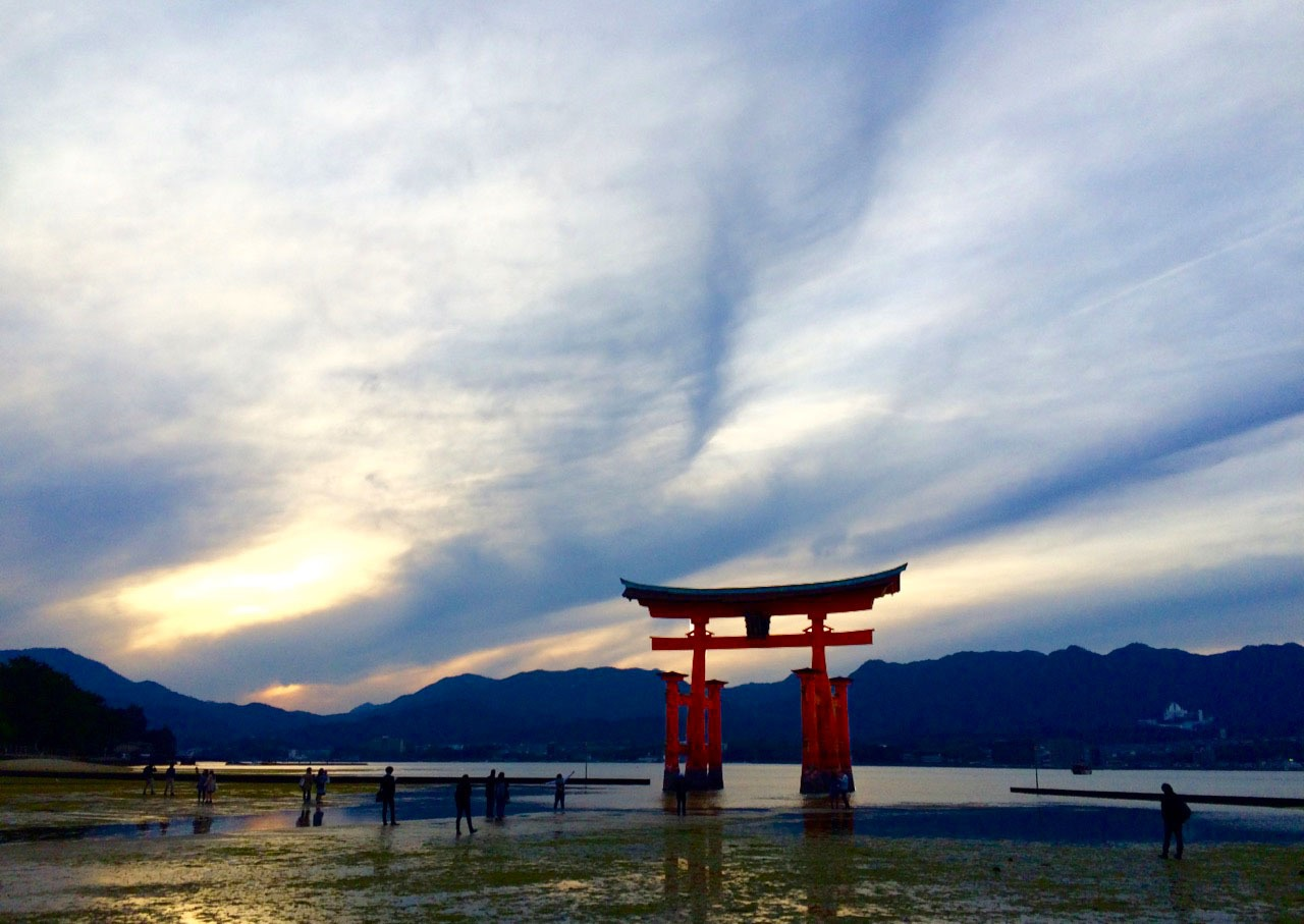 Visiting Miyajima - 21-Day Japan Itinerary