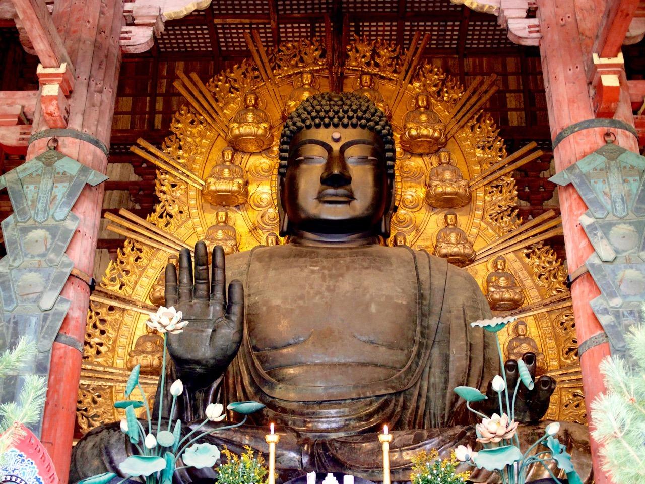 The beautiful temples of Nara - Japan Itinerary