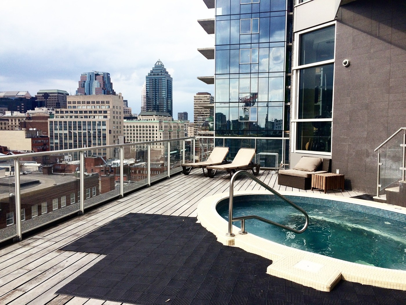 Best Montreal Hotels