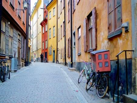 photos of stockholm
