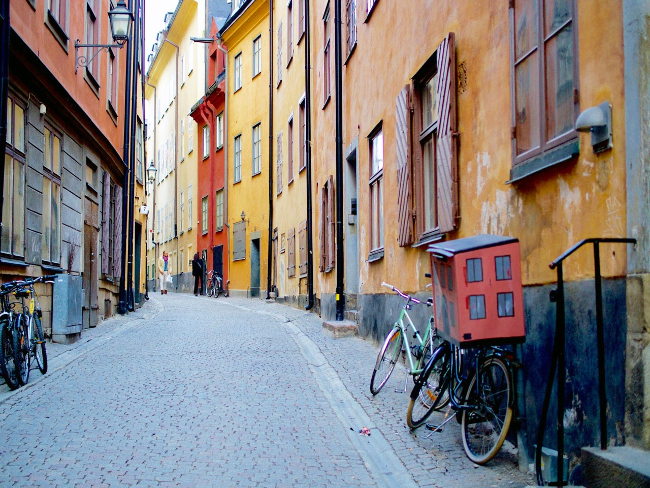 photos of stockholm