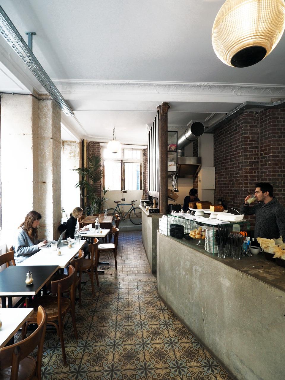 Best Coffee In Paris