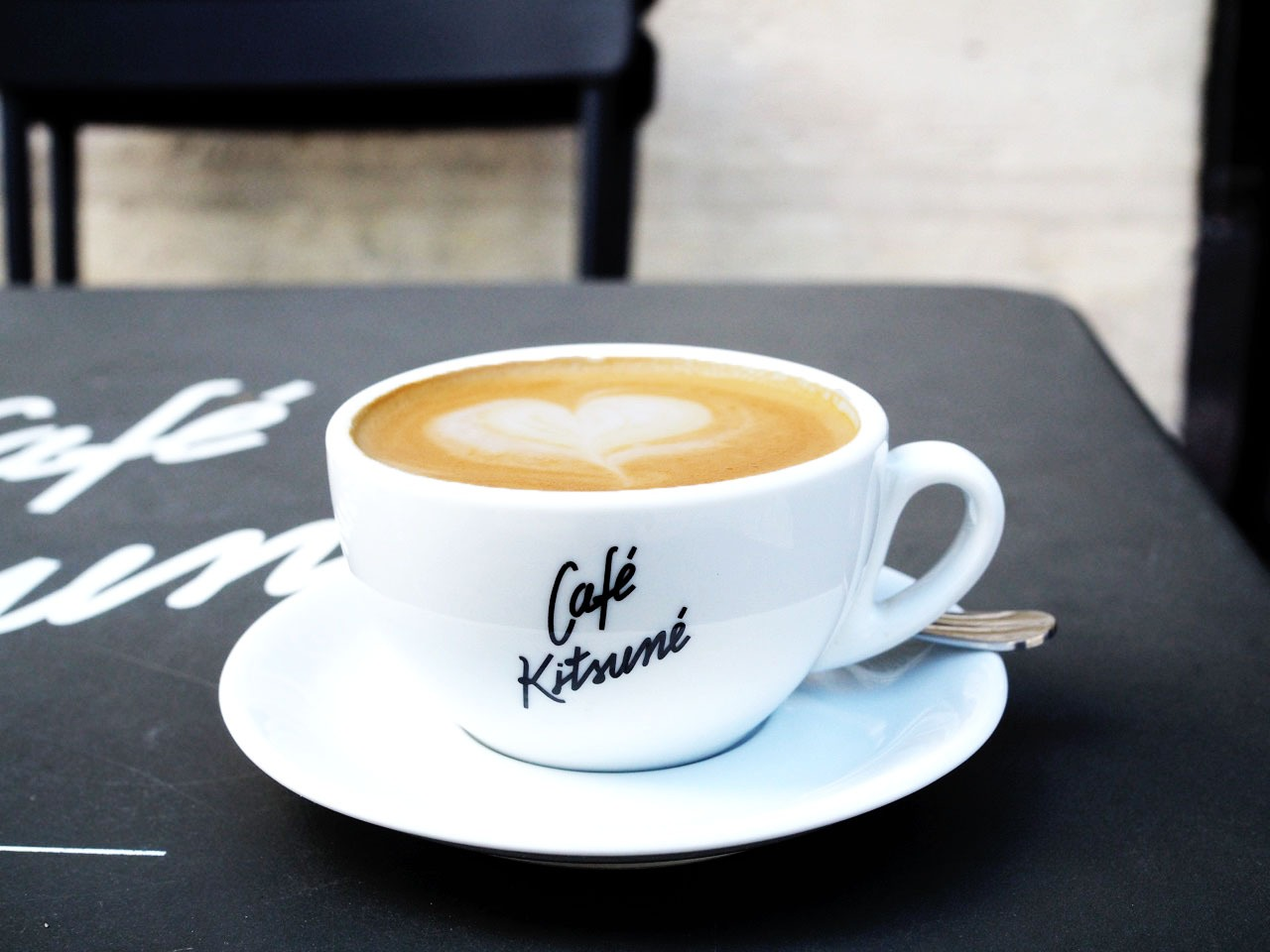 Best Coffee In Paris