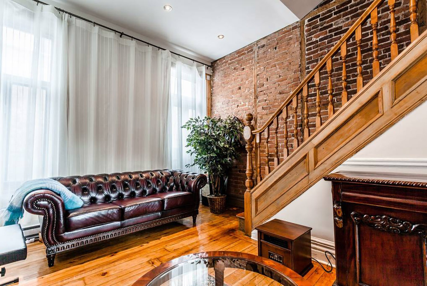 Airbnbs in Montreal