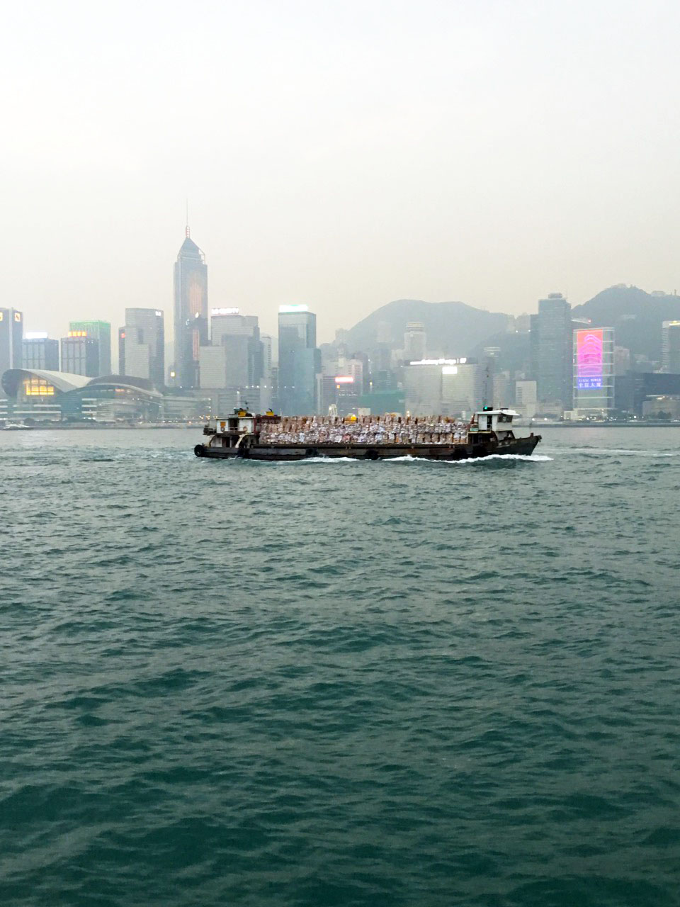 Things to Do in Hong Kong