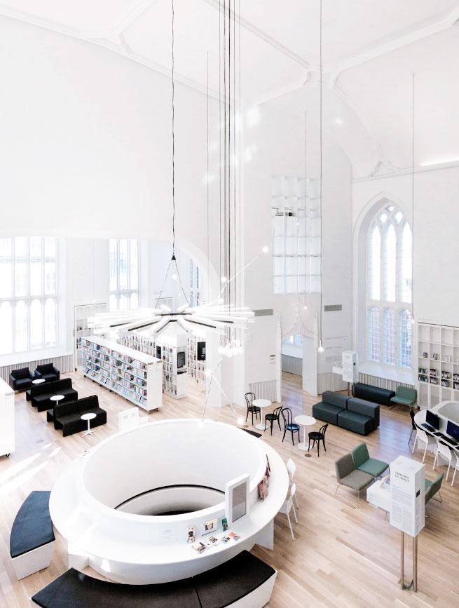 Visit la Maison de la littérature - Things to Do in Quebec City