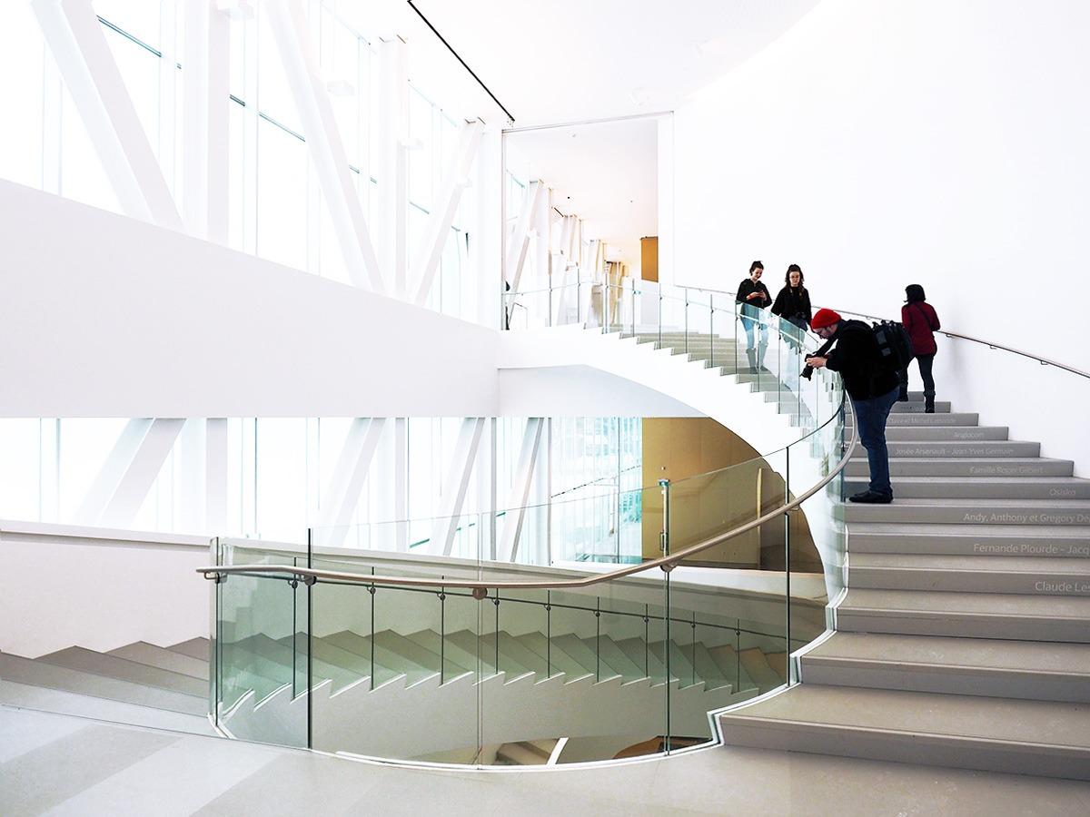 Musée des Beaux-Arts du Québec - Things to Do in Quebec City