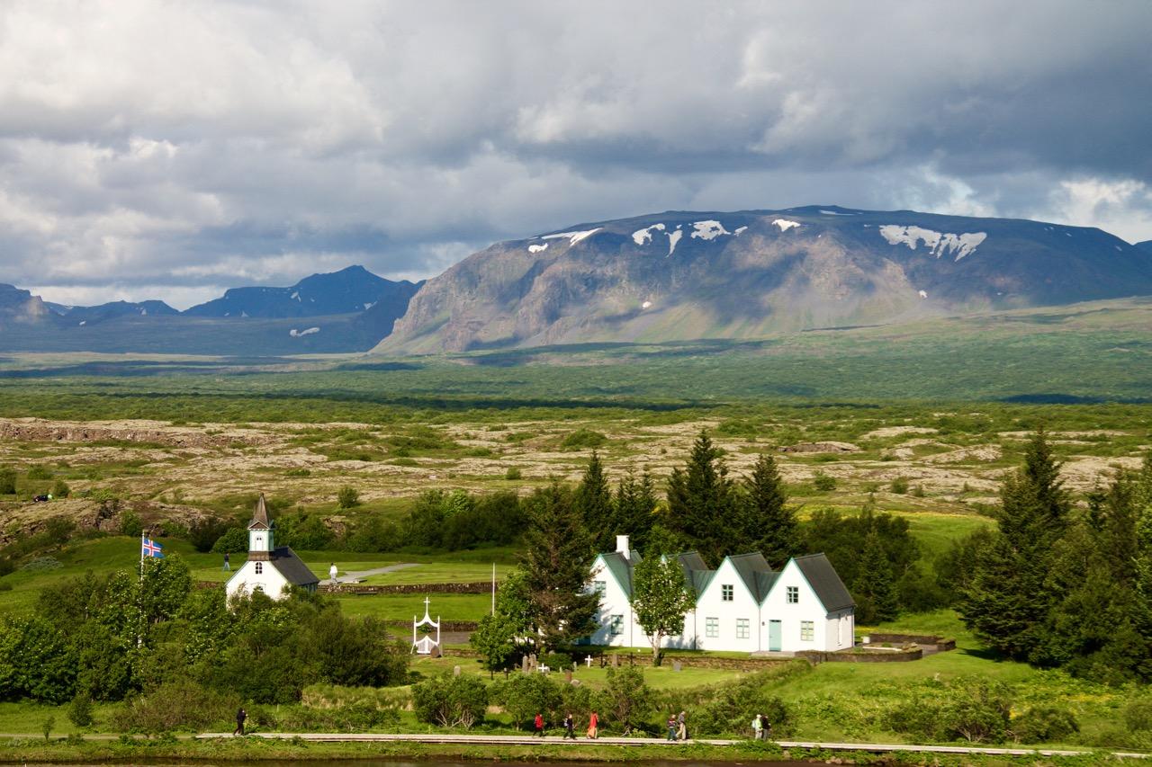 Þingvellir National Park - The BestDay Trips From Reykjavik