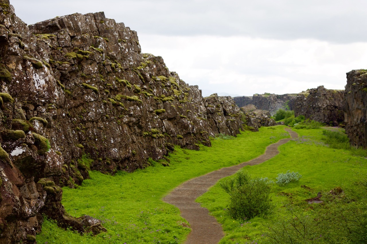 Hiking in Þingvellir National Park - The BestDay Trips From Reykjavik