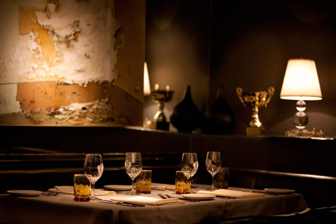 The Best Old Montreal Restaurants - Club Chasse et Peche for the beef in Montreal