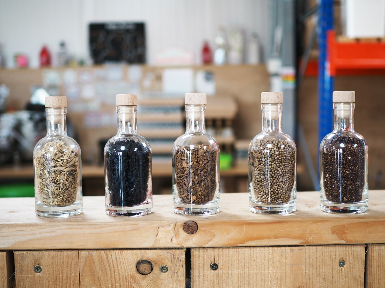 Scotland Gin Trail - Dunnet Bay Distillery 1