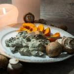 Pilzragout - das beste vegane Rezept