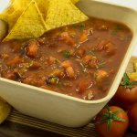 Mexikanische Tomaten-Salsa
