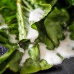 Salatdressing Sylter Art vegan