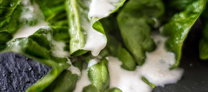 Salatsauce Sylter Art vegan