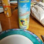 Aus Penny, Kiwi- Ananas- Limette