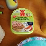 vegetarsiche Pommersche