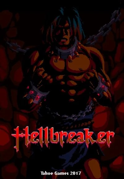 Hellbreaker | Main Art